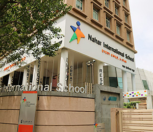 Nahar-international-school
